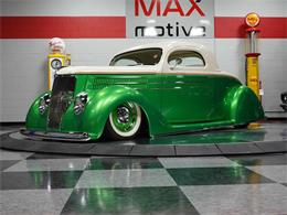 1936 Ford 2-Dr Coupe (CC-1382989) for sale in Pittsburgh, Pennsylvania
