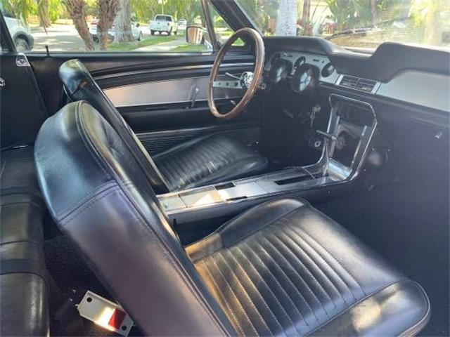 1967 Ford Mustang (CC-1380299) for sale in Cadillac, Michigan