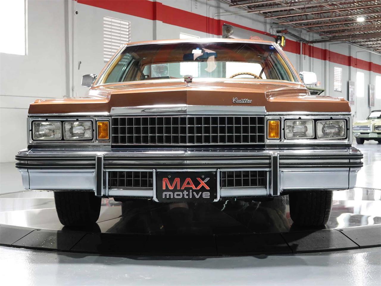 1978 Cadillac Coupe DeVille (CC-1382990) for sale in Pittsburgh, Pennsylvania