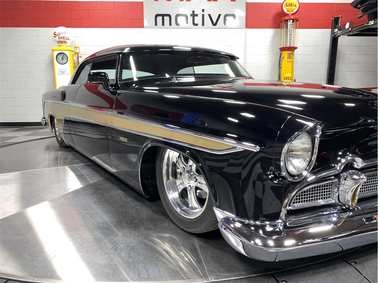 1955 DeSoto Fireflite (CC-1382991) for sale in Pittsburgh, Pennsylvania