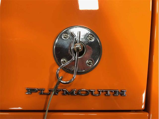 1970 Plymouth Cuda (CC-1382995) for sale in Pittsburgh, Pennsylvania