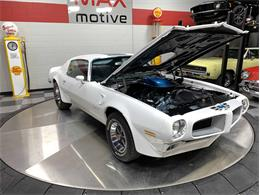 1970 Pontiac Firebird (CC-1382996) for sale in Pittsburgh, Pennsylvania