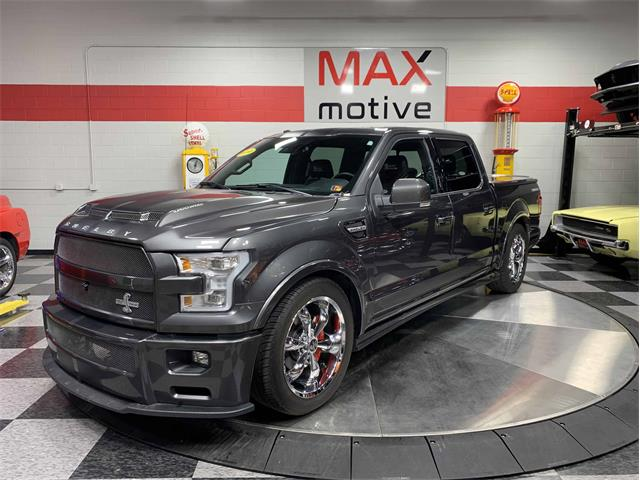 2017 Ford F150 (CC-1382997) for sale in Pittsburgh, Pennsylvania