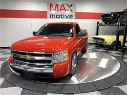 2008 Chevrolet Silverado (CC-1382999) for sale in Pittsburgh, Pennsylvania