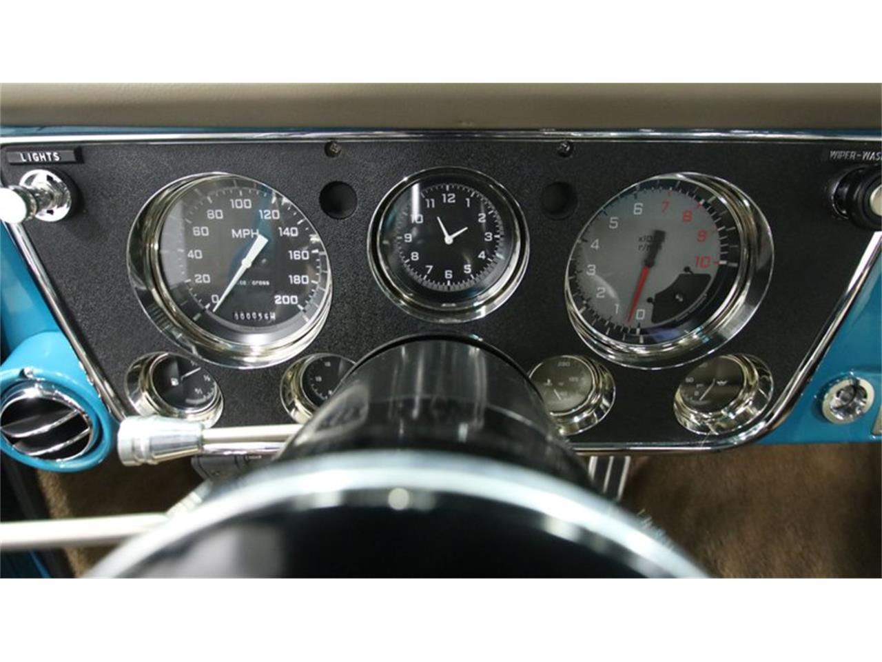 1967 GMC C/K 10 (CC-1380003) for sale in Lithia Springs, Georgia