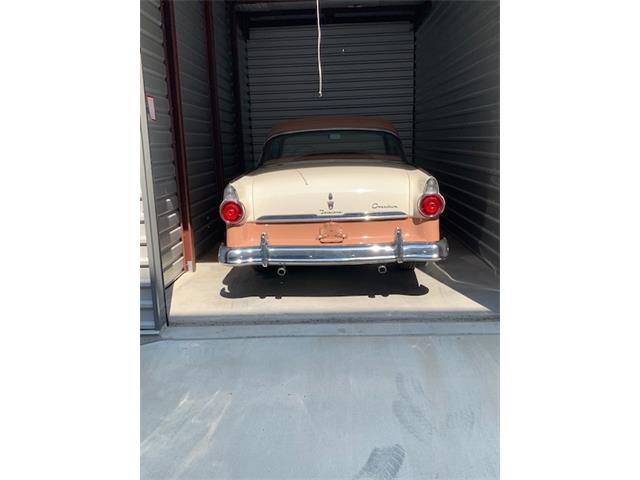 1955 Ford Fairlane Victoria (CC-1383000) for sale in Dallas, Texas