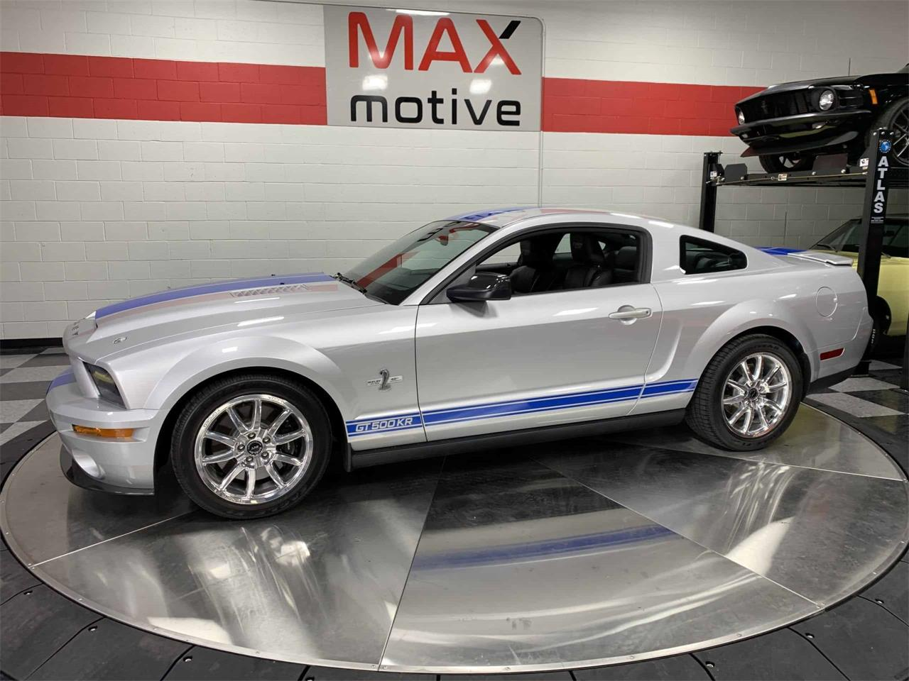 2008 Shelby Mustang (CC-1383002) for sale in Pittsburgh, Pennsylvania
