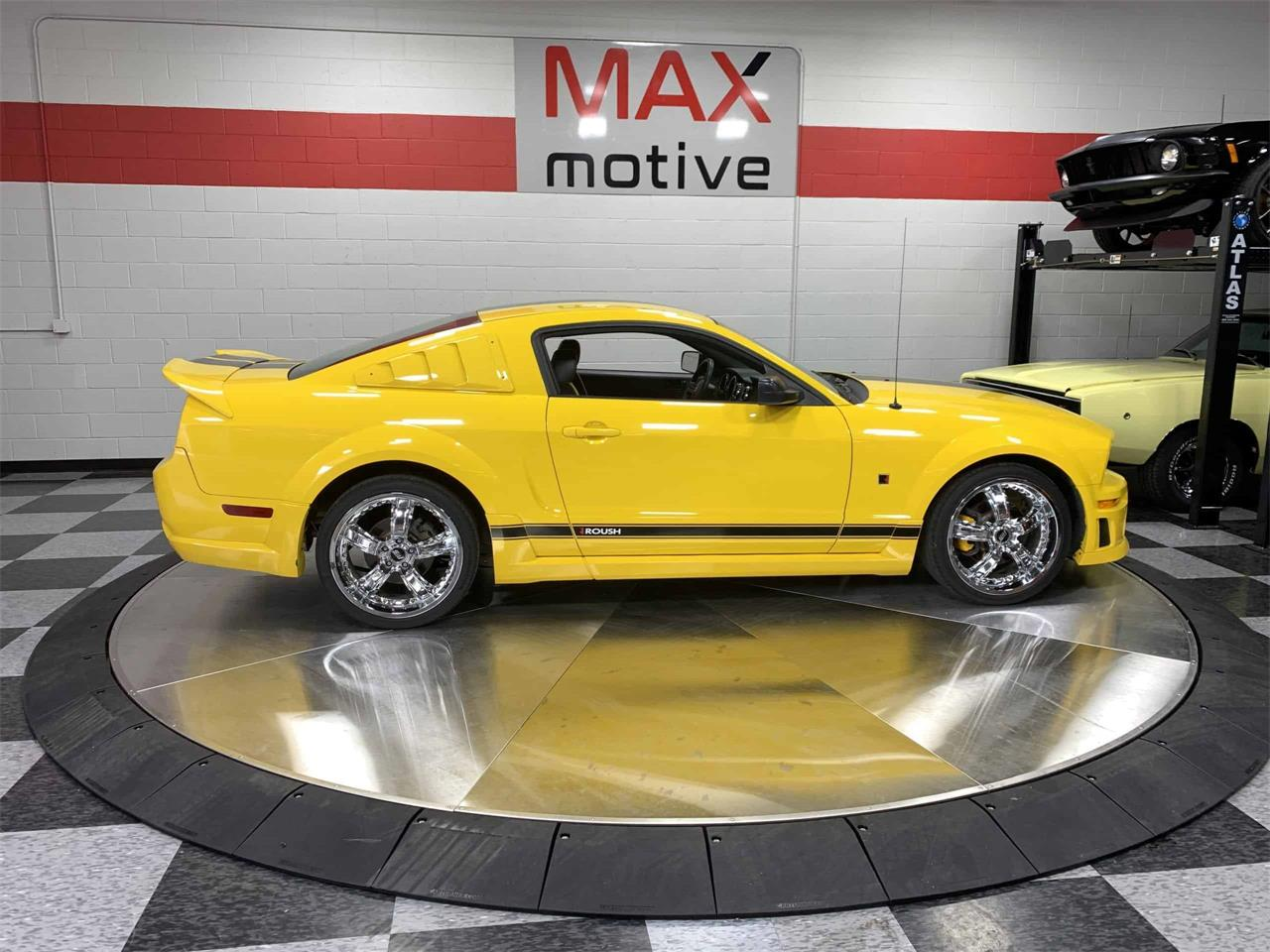 2005 Ford Mustang (CC-1383003) for sale in Pittsburgh, Pennsylvania