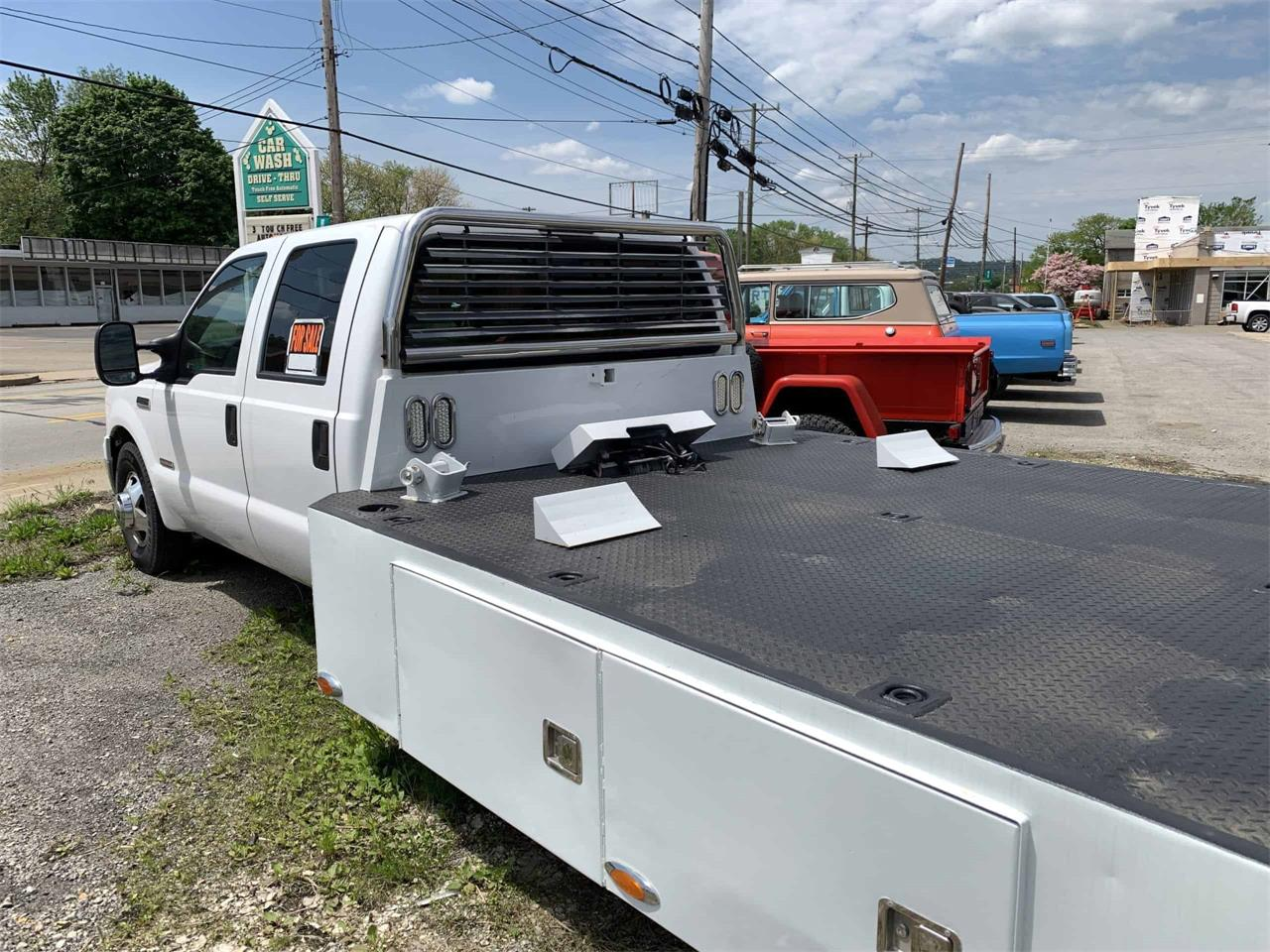 1999 Ford F350 (CC-1383004) for sale in Pittsburgh, Pennsylvania