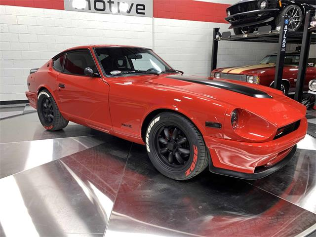1975 Datsun 280Z (CC-1383005) for sale in Pittsburgh, Pennsylvania