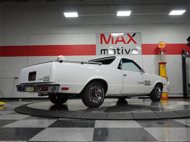1985 Chevrolet El Camino (CC-1383006) for sale in Pittsburgh, Pennsylvania