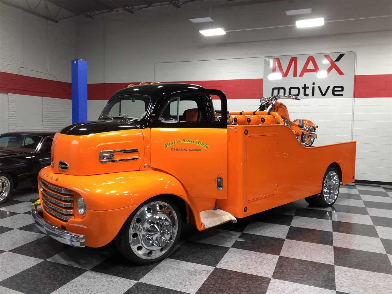 1948 Ford F6 (CC-1383007) for sale in Pittsburgh, Pennsylvania