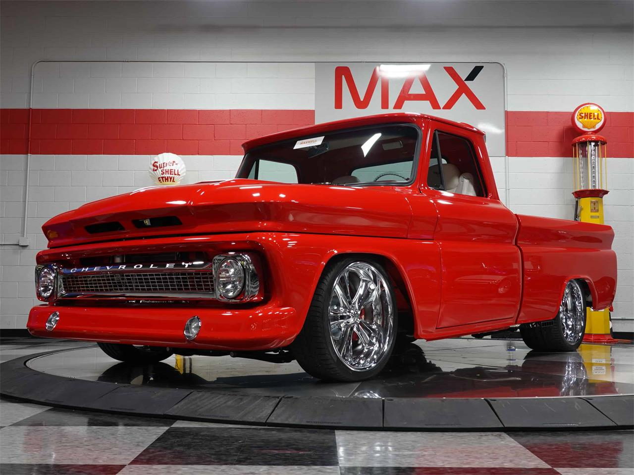 1966 Chevrolet C10 (CC-1383008) for sale in Pittsburgh, Pennsylvania