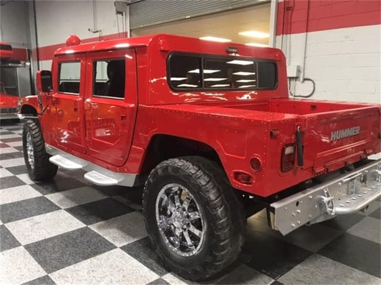 1996 Hummer H1 (CC-1383009) for sale in Pittsburgh, Pennsylvania