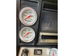 1974 Pontiac GTO (CC-1380301) for sale in Cadillac, Michigan