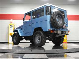 1978 Toyota Land Cruiser FJ40 (CC-1383012) for sale in Pittsburgh, Pennsylvania
