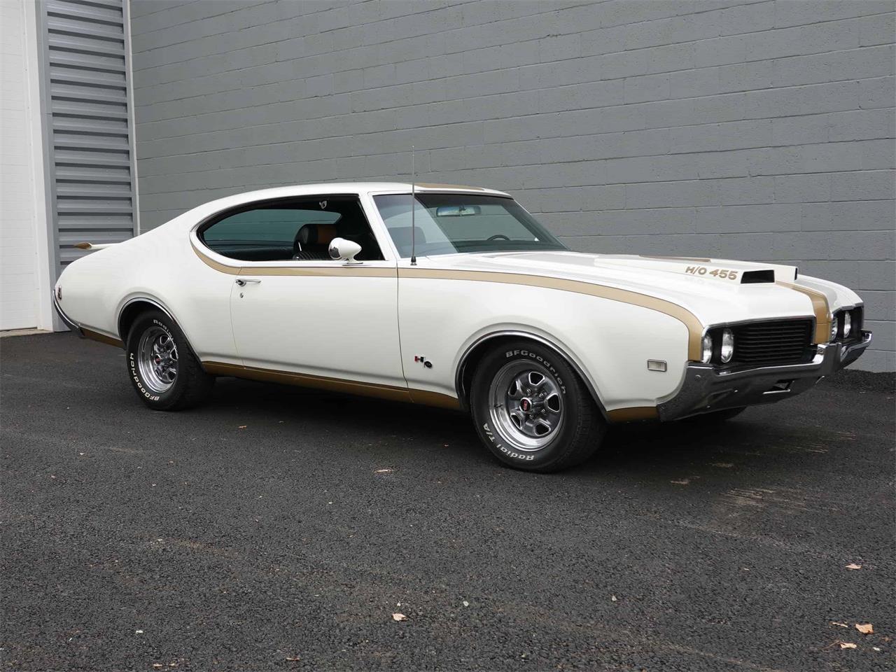 1969 Oldsmobile Hurst (CC-1383017) for sale in Pittsburgh, Pennsylvania