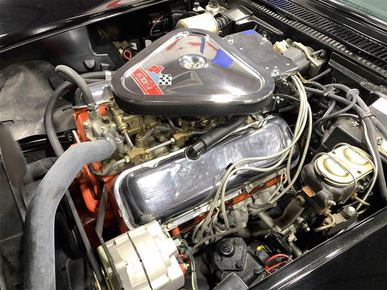 1968 Chevrolet Corvette (CC-1383019) for sale in Pittsburgh, Pennsylvania