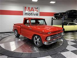 1965 Chevrolet C10 (CC-1383023) for sale in Pittsburgh, Pennsylvania