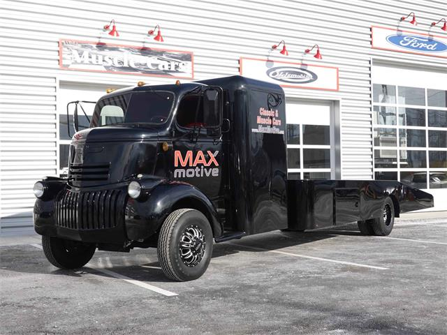 1941 Chevrolet COE (CC-1383027) for sale in Pittsburgh, Pennsylvania