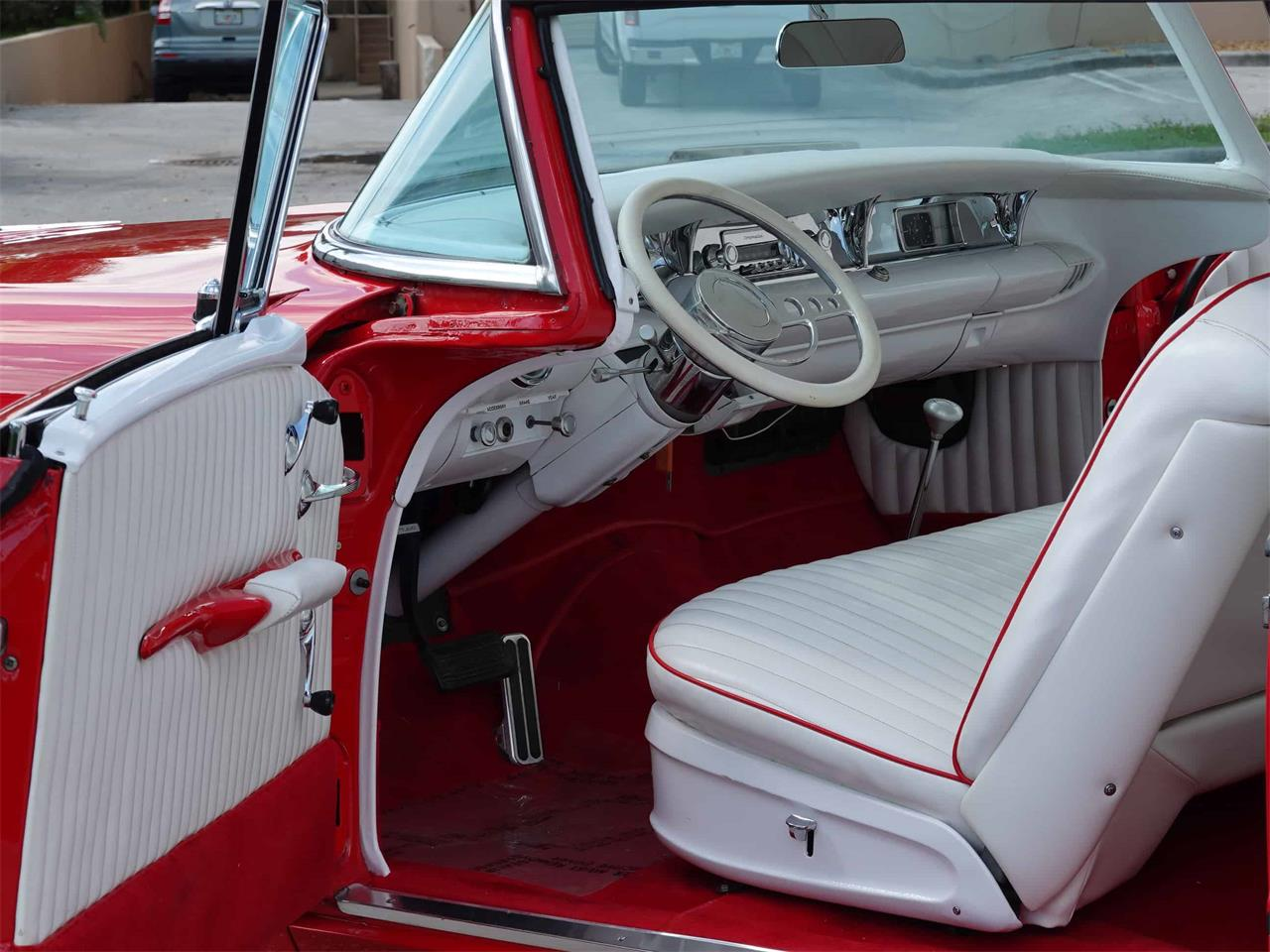 1957 Buick Century (CC-1383029) for sale in Pittsburgh, Pennsylvania