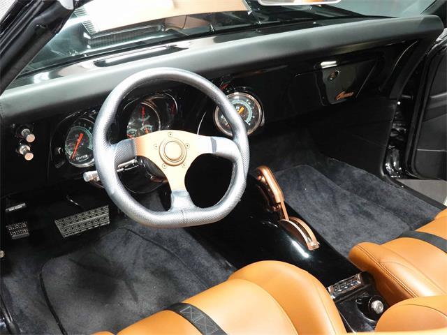 1968 Chevrolet Camaro (CC-1383031) for sale in Pittsburgh, Pennsylvania