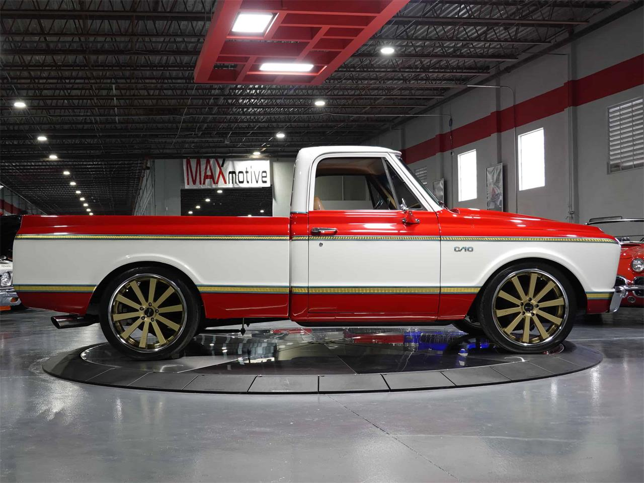 1971 Chevrolet C10 (CC-1383033) for sale in Pittsburgh, Pennsylvania