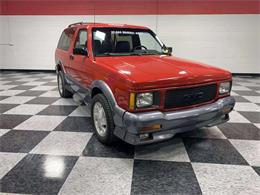 1992 GMC Typhoon (CC-1383037) for sale in Pittsburgh, Pennsylvania