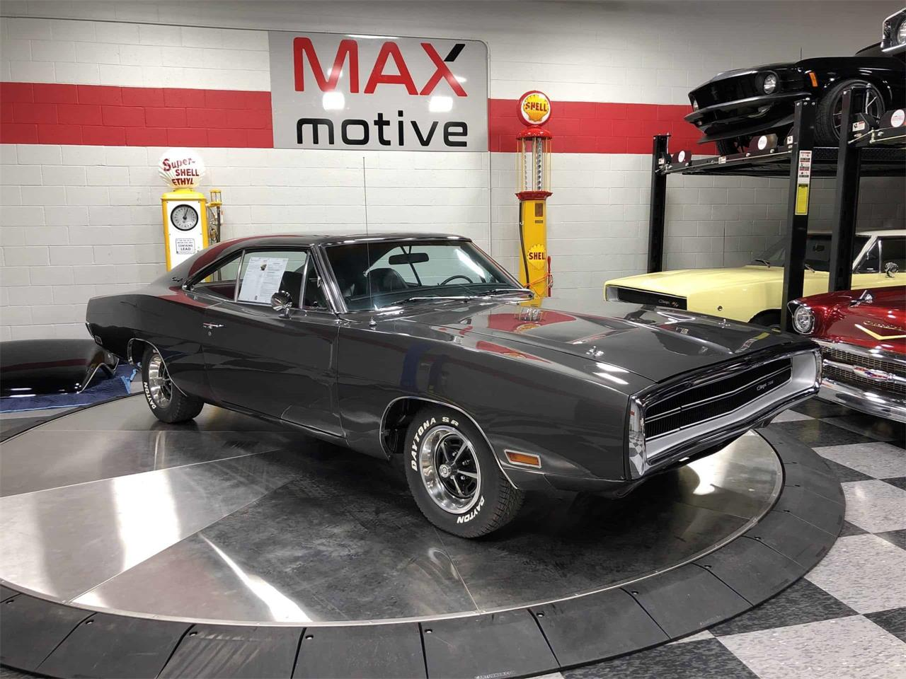 1970 Dodge Charger (CC-1383038) for sale in Pittsburgh, Pennsylvania