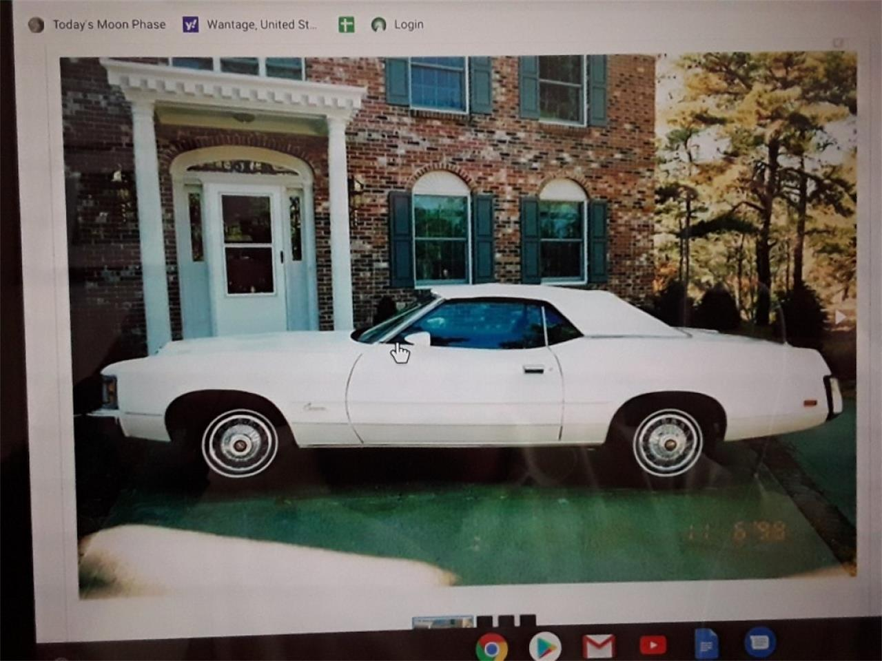 1973 Mercury Cougar (CC-1380304) for sale in Tampa, Florida