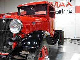 1934 Ford Flatbed Truck (CC-1383042) for sale in Pittsburgh, Pennsylvania