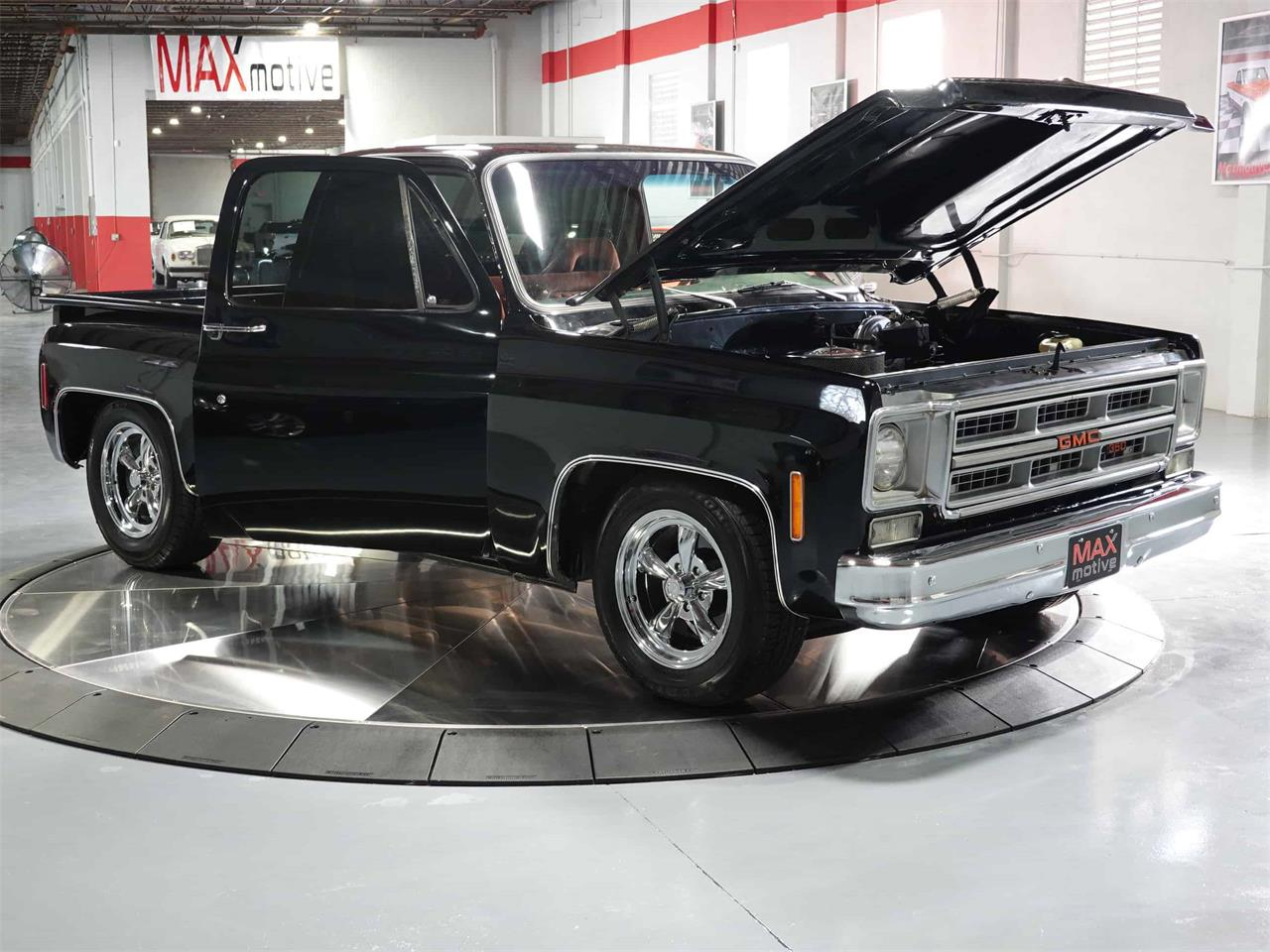 1978 GMC 1500 (CC-1383044) for sale in Pittsburgh, Pennsylvania