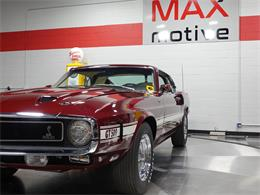 1969 Shelby Mustang (CC-1383046) for sale in Pittsburgh, Pennsylvania