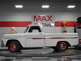1965 Chevrolet C10 (CC-1383049) for sale in Pittsburgh, Pennsylvania