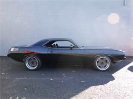 1973 Plymouth Barracuda (CC-1383050) for sale in Pittsburgh, Pennsylvania