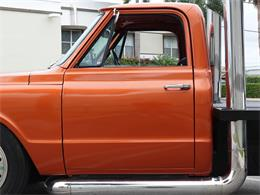 1967 Chevrolet C10 (CC-1383051) for sale in Pittsburgh, Pennsylvania