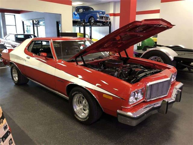 1976 Ford Gran Torino (CC-1383054) for sale in Pittsburgh, Pennsylvania