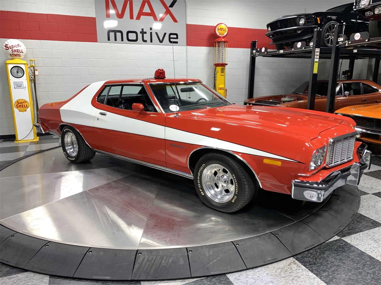 1976 Ford Gran Torino (CC-1383054) for sale in Pittsburgh, Pennsylvania