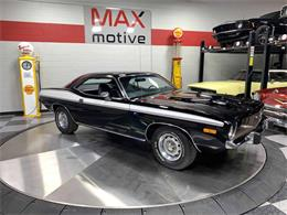 1973 Plymouth Barracuda (CC-1383055) for sale in Pittsburgh, Pennsylvania