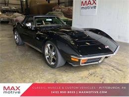 1971 Chevrolet Corvette (CC-1383057) for sale in Pittsburgh, Pennsylvania
