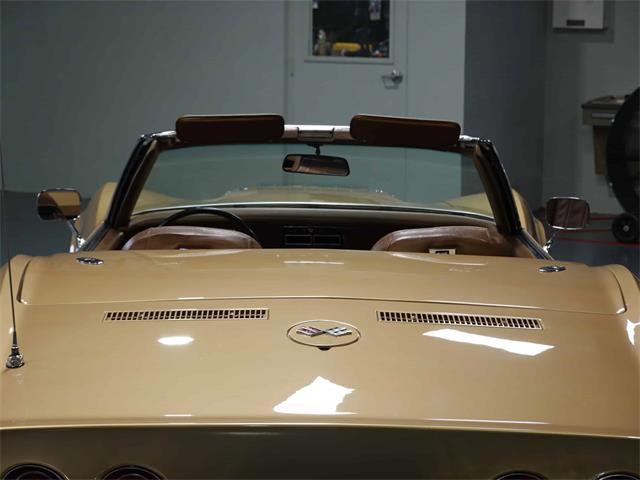 1971 Chevrolet Corvette (CC-1383058) for sale in Pittsburgh, Pennsylvania