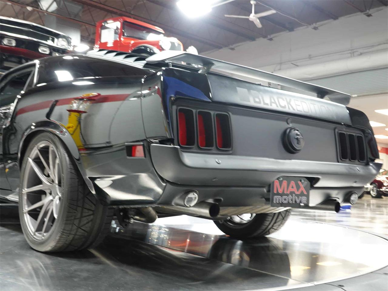 1970 Ford Mustang (CC-1383059) for sale in Pittsburgh, Pennsylvania