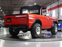 1970 Ford Bronco (CC-1383060) for sale in Pittsburgh, Pennsylvania