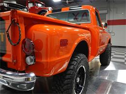 1970 Chevrolet Pickup (CC-1383061) for sale in Pittsburgh, Pennsylvania