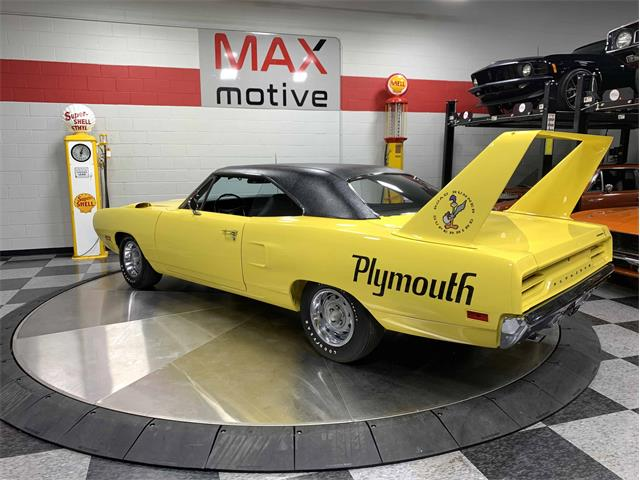 1970 Plymouth Superbird (CC-1383063) for sale in Pittsburgh, Pennsylvania