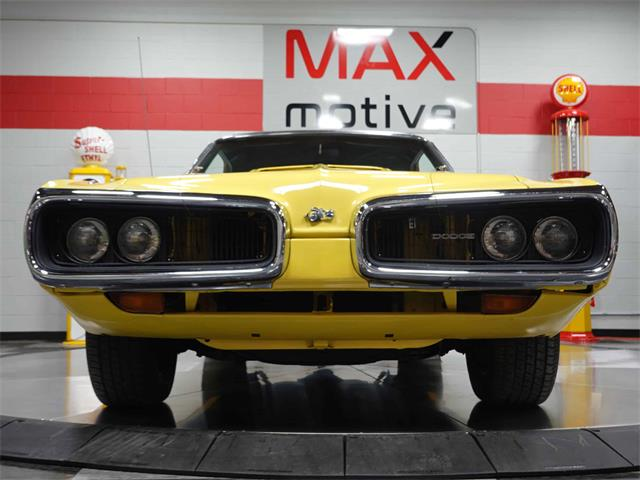 1970 Dodge Coronet (CC-1383065) for sale in Pittsburgh, Pennsylvania