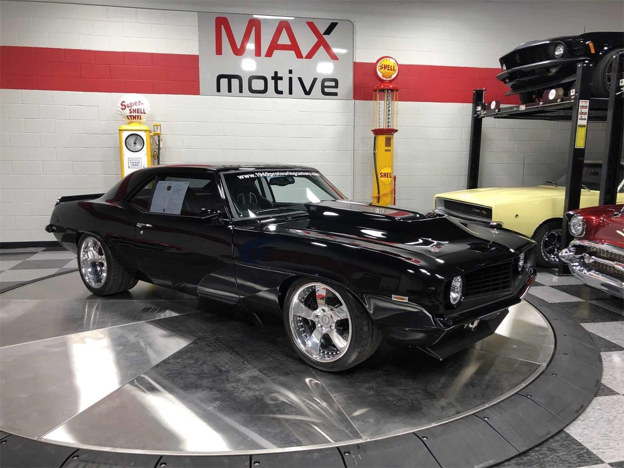 1969 Chevrolet Camaro (CC-1383067) for sale in Pittsburgh, Pennsylvania