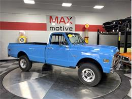 1969 Chevrolet C20 (CC-1383069) for sale in Pittsburgh, Pennsylvania