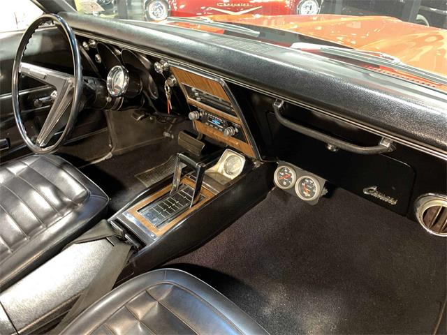 1968 Chevrolet Camaro (CC-1383070) for sale in Pittsburgh, Pennsylvania