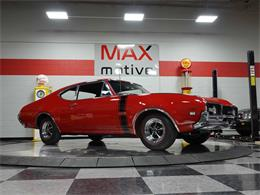 1968 Oldsmobile 442 (CC-1383073) for sale in Pittsburgh, Pennsylvania